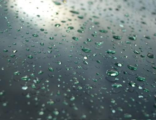 Welke 25 dingen kan je doen met kinderen als het regent?