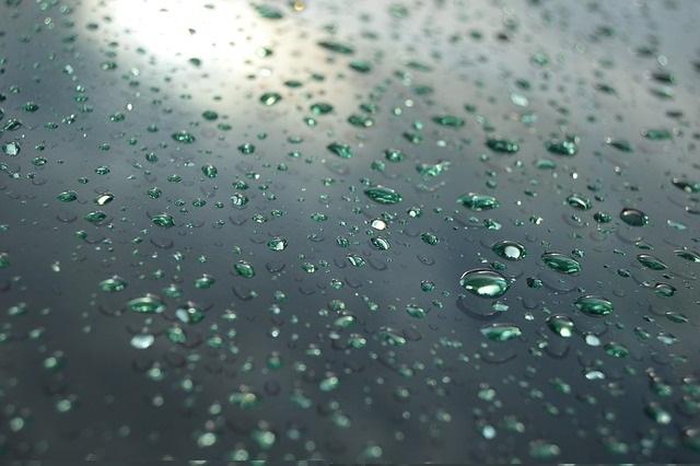 25 dingen om te doen als het regent