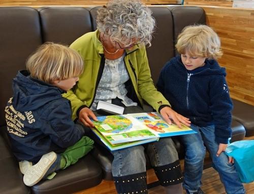 5 leuke activiteiten om te doen met oma en opa