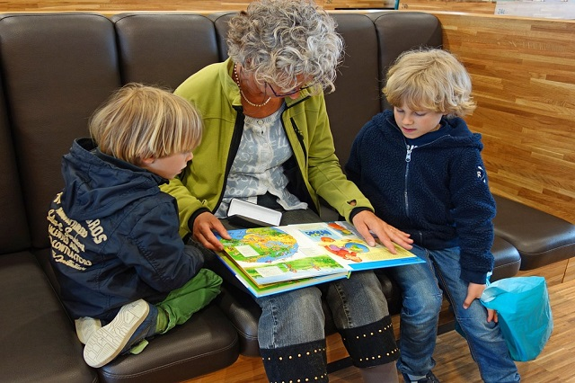 5 leuke activiteiten om te doen met opa en oma en opa