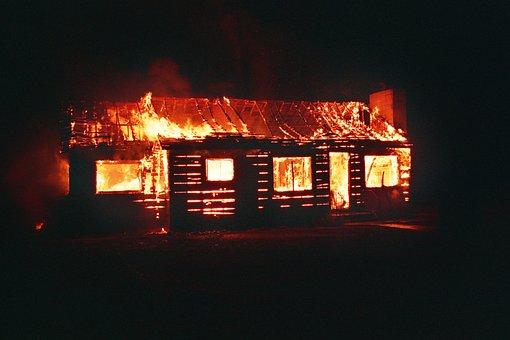 brandpreventie huisbrand