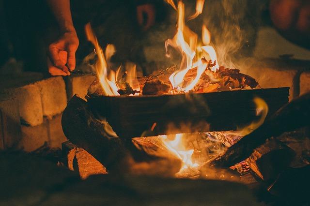 brandpreventie vuur veiligheid