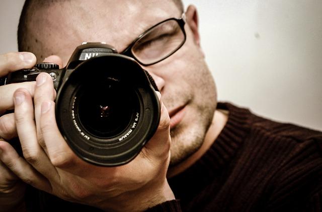 foto fototoestel fotograaf