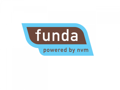 funda logo ingestelde afbeelding