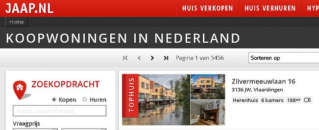 jaap.nl jaap