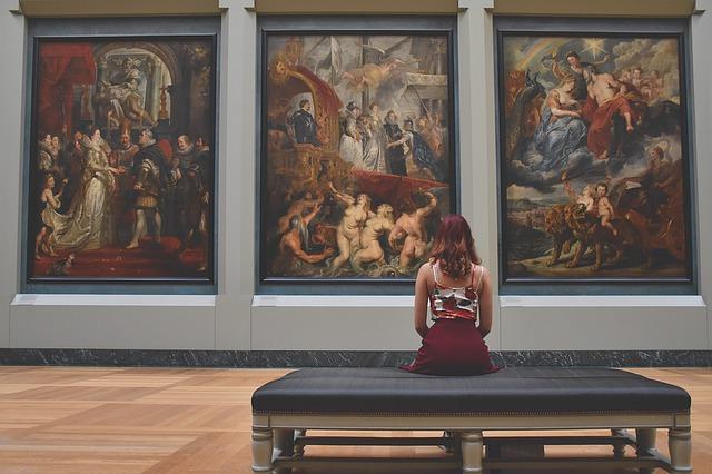Alles over het louvre museum familie van dokkumburg