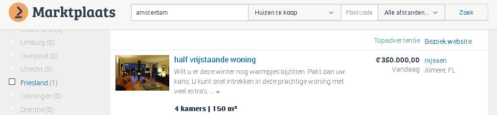 marktplaats.nl marktplaats alternatieven