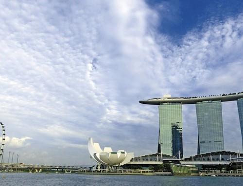 Hoe was onze mini vakantie in Singapore