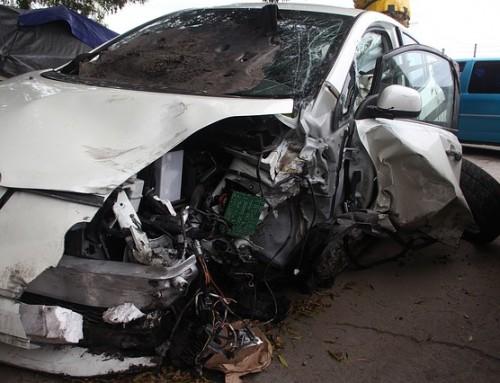 Verkeersongelukken in Thailand, ons beeld hierover