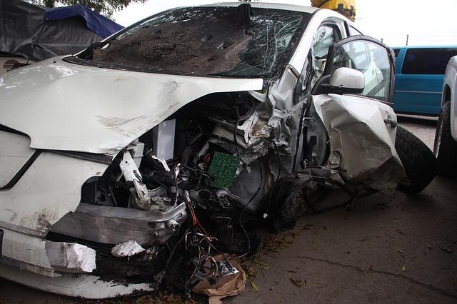 verkeersongelukken autoongeluk ongeluk