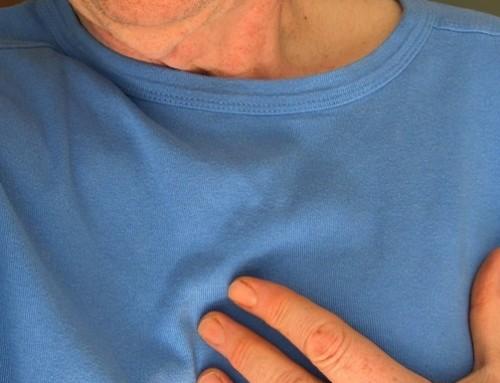 Hoe overleef je een hartaanval als je alleen bent?