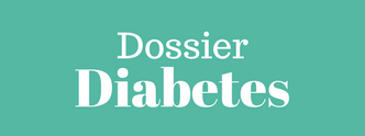 homepagina dossier diabetes
