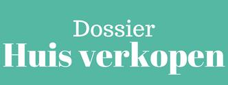 homepagina dossier huis verkopen