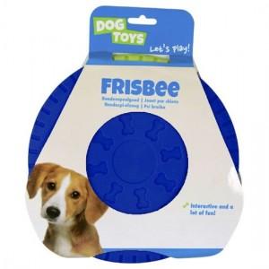 huisideren hondenspeelgoed frisbee