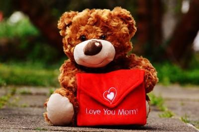 moederdag verwennerij kado bloemen knuffel