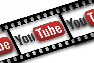 monica geuze een youtube ster vloggen