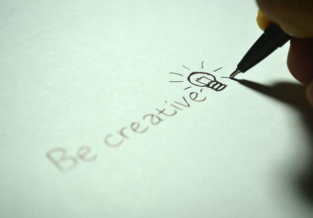 pakkende advertentietekst creatief schrijven schrijf
