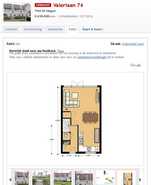 Hoe maak je zelf een plattegrond van het huis familie for Plattegrond van je huis maken