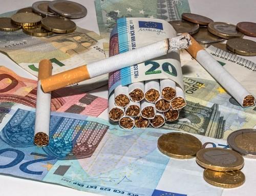 De tweede week zonder sigaret, hoe vergaat het ons?