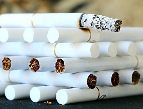 Stoppen met roken dag 15 tot nu