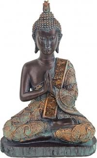 thailand yogi boeddha beeld