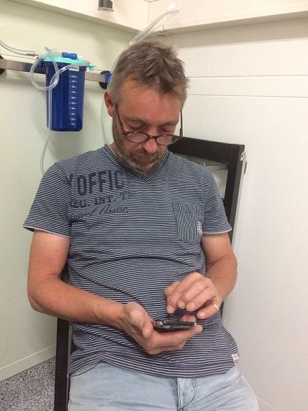 trombose karin hans ziekenhuis