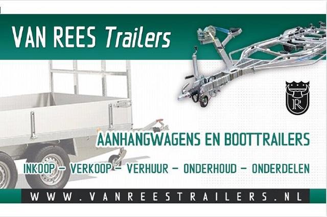 van reest trailers onderhoud verhuur verkoop trailers en caravan