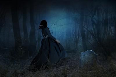 vreemde dingen onverklaarbaar Spooky