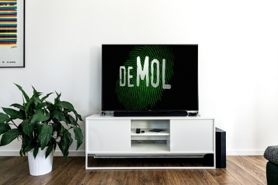 wie is de mol 2018